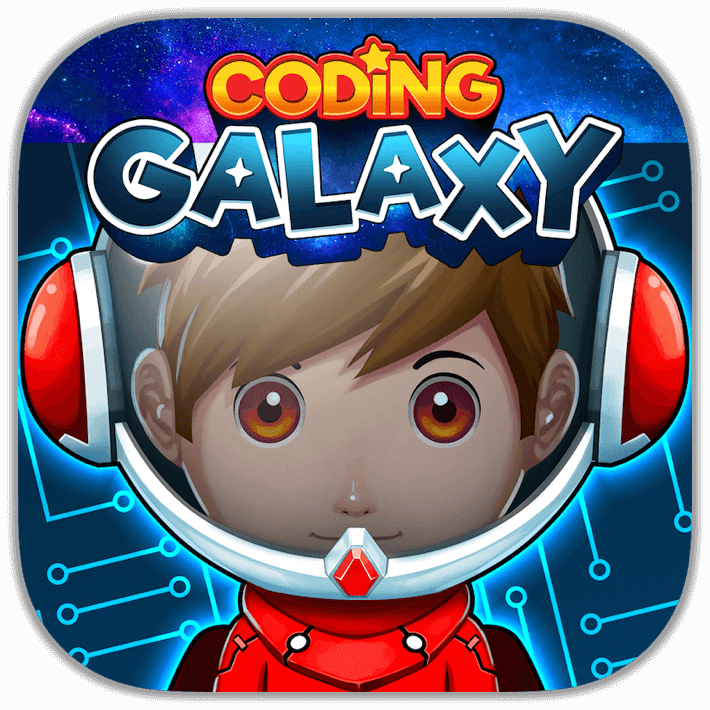 Coding Galaxy 银河编程师