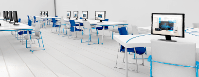 Immersive Classroom Solution