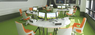 101VR创客教室解决方案