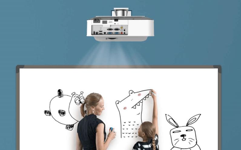 普罗米休斯短焦/超短焦系列投影机