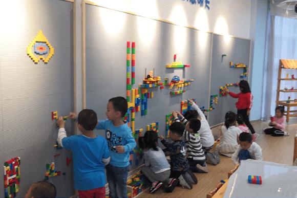 福建幼儿师范高等专科学校附属第二幼儿园