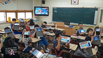 韩国Man Choi Education