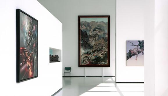 艺术品网络交易