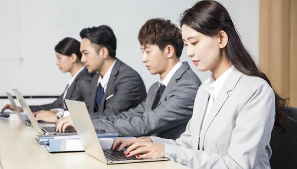 企业培训学习