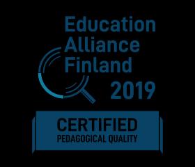 Education Alliance Finland