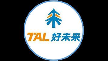 <center>TAL Education Group</center>